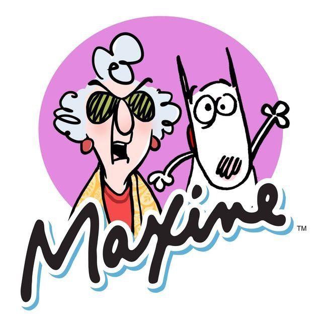 Hallmark Maxine T-Shirts